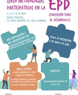 Metodologías Participativas Granada